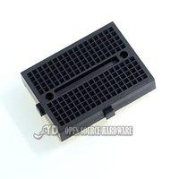 Wholesale X47mm SYB Black bread board test board color small breadboard