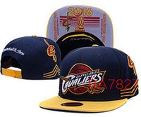 Wholesale free shippping Finals champions SnapBack Cavaliers Cleveland CAVS Locker Room Official Hat Adjustable men women Baseball Cap