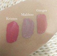 beauty spices - Kylie Jenner lip Kit SMLIE SPICE PUMPKIN TRICK MOON Lip Gloss Metal Matte Lipstick Lipliner liquid lipstick matte Makeup Beauty Colors