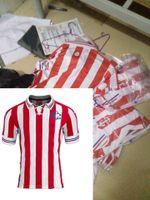 Wholesale DHL Mixed Mexico Chivas anniversary soccer jersey T shirts Club Tijuana soccer jersey Chivas anniversary jersey soc