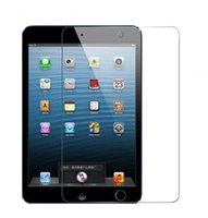 Wholesale IPad H Tempered Glass Screen Protector Film for iPad mini air iPad tablet Temper Glass