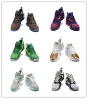 band spots - New spot Lillard outdoor Trainers Men Basketball Shoes Men Crazylight Boost Men Sports Basketball Shoes euro