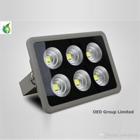 Wholesale 150W W W Floodlights High Power LED Flood Lighting with IP65 LED Lamps for Outdoor Lighting OED PJ W