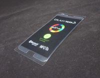 achat en gros de nouvelle galaxie téléphone s6-Pour Samsung Galaxy S2 S3 S4 S5 S6 S7 Note 2 3 4 5 A3 A5 A7 A9 IIIVJ Film d'usine nouveau film de téléphone