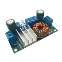 alarm controller panel - MPPT Solar Controller Solar Panels A DC DC Step down Constant Current Constant Voltage Charging Module control module fire alarm