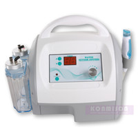 Wholesale Hydra Dermabrasion Machine Water Skin Peeling Facial Machine For Home Use Wrinkle Removal Hydro Microdermabrasion Machine
