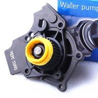 Wholesale OEM Volkswagen Engine Cooling Water Pumps Impeller For VW Golf Jetta Passat CC Tiguan Scirocco Skoda Octavia Seat Leon H121026