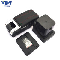 Wholesale 8th Generation Armrest Box For Ford Focus Central Store Content Box Product Interior Armrest Storage Center Console Accessory