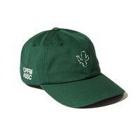 Wholesale Antisocial Social Club CPFM assc Cacti Travis Strapback Hat Mint Green Cap Cactus Snapback Baseball Cap drake god pray Hat