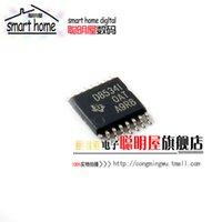 Wholesale DAC8534IPW new authentic TSSOP Data Converters DAC D8534I LWYDZ