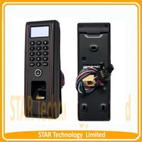 Wholesale Free Software Waterproof Access Control and Time Attendance Terminal TF1700