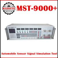 automotive engine sensors - Factory price ECU Simulator MST9000 ECU Repair Tool mst9000 Sensor Signal Simulator ECU Programming Tool MST on hot sales