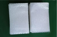 Wholesale Chinese Polyethylene Self Seal Bubble Pouch All Kinds Of Size mm quot Thick Clear Case of