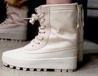 atacado Season 2 950 impulso, alta calçado sapatilha, calçados da forma, homens e mulheres Botas Sapataria venda on-line, loja yakuda 's