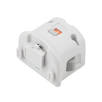 Wholesale Motion Plus MotionPlus Adapter Sensor for Nintendo for Wii Remote Controller hot new