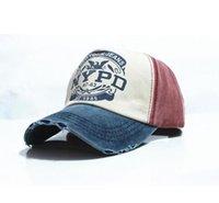 al por mayor paneles de velcro-venta al por mayor tapa de la marca caliente gorra de béisbol del casquillo ocasional equipado Gorras 5 paneles sombreros del snapback del casquillo de hip hop se lavan para hombres mujeres