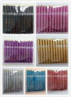 Wholesale 2016 new MakeUp Women Portable Retractable Cosmetic Lip Brush Lipstick Gloss Beauty New