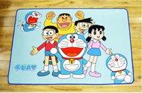 Wholesale The memory of childhood A Doraemon anime children children s carpet mat carpet baby crawling mat x150cm
