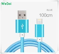 Wholesale Fast Transfering in Mobile Phone Cable WY CA20