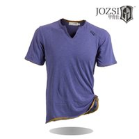 Wholesale hot sell Men outdoor quick dry cotton light T shirt short sleeve breathable t shirt top quality outdoor sport casual men top t shirt