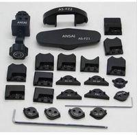 Wholesale 26 in GTOOLS GB1100 iCorner Kit for iPod iPad iPhone S Plus s Corner Sidewall Bend Fix Frame Repair Tool Set