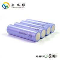 bicycle lithium - Original battery A mAh rechargeable batteries High Power lithium batteries For e cigarette electric bicycle battery