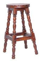 antique bar chair - Living RoomChair High Quality Solid Wood Bar Chair