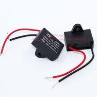 ac fan capacitor - CBB Capacitors uf V AC CBB61 Metallized Capacitor For Motor Start up Ceiling Fan TOL