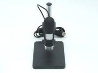 Wholesale New Arrival Pro Portable USB X Microscope Endoscope Video Camera Black PC Laptop Driver