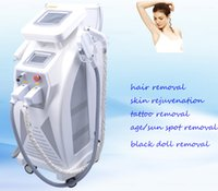 best salon products - Best Selling Product SHR OPT Elight Laser RF Skin Rejuvenation Laser HAir Removal Beauty Salon Equipment