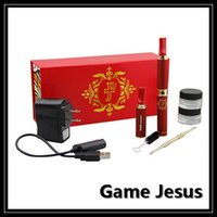 bake games - Red G Snoop Dogg Dry Herb Vaporizer Pen Clone Game Jesus Starter Kit vs Imag Plus Junior Phantom Baked Vaporizer