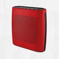 bass logos - 2016 HOT altavoz Bluetooth Speaker Wireless with logo Speaker Dual Bass Parlantes D Subwoofer Stereo HIFI Caixa de som freeship