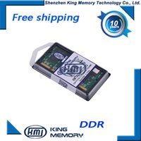 Wholesale Factory supply sodimm ddr1 gb v ram memory module high quality original chips for laptop