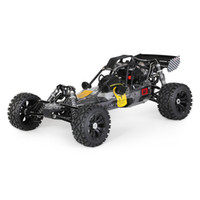 baja rc cars - KM T002 Baja CC RC Nitro Powered Off road Racing Car with MT D Channel G Transmitter RM5490