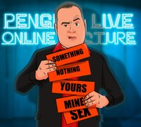 archer video - John Archer LIVE Penguin LIVE