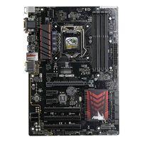 asus gamer desktop - 100 Working Desktop Motherboard For Asus H81 Gamer LGA fully test