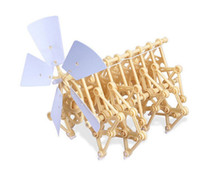 artificial intelligence toy - Theo Jansen Strandbeest Miniature Beasts Artificial Intelligence cm No Retail Box