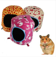 best hamster cage - Pet Hamster Hanging Warm Bed Pet Hammocks Bed Tree Attach Cage Your Best Choice