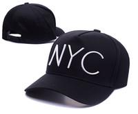 adult golf clothing - black snapback Noah Clothing NYC wing plane skateboard brand snapback golf hats hip hop bone masculino casquette de marque ny bone gorras