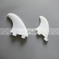 Wholesale bulk selling factory price F C S system white color with logo G5 and GL fins