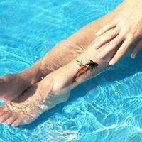 fancy koi carpa pescado d tatuaje temporal arte tatuaje etiquetas engomadas del tatuaje cm henna impermeable tatoo selfie falsa tatuaje
