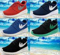 cheap shoes - On Sale Roshe Run One Womens Mens Running Shoes Cheap Top Quality Lightweight Discount Roshes London Olympic Athletic Shoes