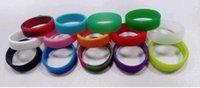 band logo designs - Ecig Accessories Vape Band Ego Vapor Band Mech Mod Silicon Vape Band Design Your Logo Welcomed