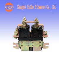 Wholesale SW202 Style Reversing Contactor V heavy duty A for Albright electric