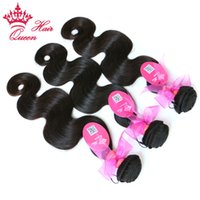 attachment process - hair extensions Queen Hair Products Unprocessed Human Hair For Braiding No Attachment Brazilian Body Wave Human Braiding Hair Bulk