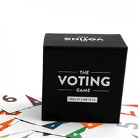 Wholesale Ships within days The Voting Game The Adult Party Game About Your Friends CLASSIC PERFECT