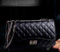 Wholesale 2016 Lovely Vintage Handbags Women Handbags Designer handbags wallets for women fashion sheepskin leather chain bag shoulder bags