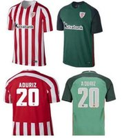 athletic knit jerseys - athletic bilbao Jersey athletic club bilbao football shirt home away SAI Athletic Bilbao