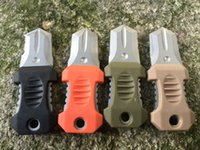 beetle families - HOT Mini Beetle Knife Multifunctional Outdoor Camping Survival Hand Tool for Molle Pocket EDC Tools Gear Precision Beatles Tactical Knives