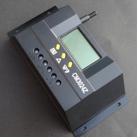 Wholesale Intelligent Solar Regulator A V V Solar Panel Controller System Solar Charger Light Control CM3024Z